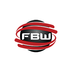 fusion boiler works logo icon